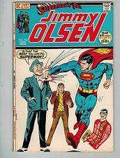 Superman's Pal, Jimmy Olsen #150 (Jun 1972, DC)! FN/VF7.0 +! Bronze age DC!