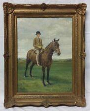 Portrait Original Modern (1900-1979) Date of Creation Art Paintings