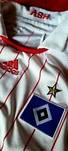 Adidas HSV trikot l