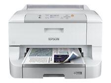 Epson WF 8010 DW Inkjet / getto D''inchiostro Stampanti