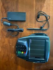 New listing Equinox L5300 Credit Card Payment Terminal Contactless - Black