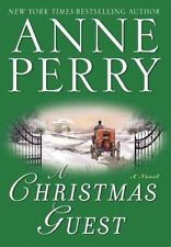 A Christmas Guest: A Novel (The Christmas Stories)