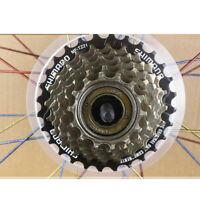 Durable MTB Road Bike Bicycle 5/7 Speed Freewheel Cassette Sprocket Flywheel