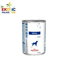 Royal Canin Renal 410 Gr Food Wet Diet For Dog Insufficiency Urinay Kidney