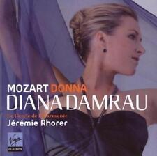 Opera & Concert Arias von Rhorer,Le Cercle,Diana Damrau (2008)