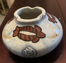 Vi Eyre Small Vase