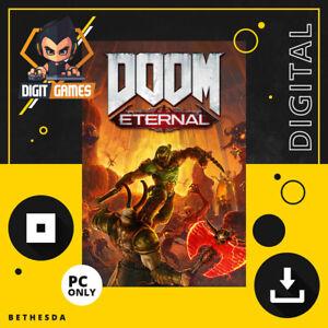 Doom Eternal - Bethesda Key / PC Game