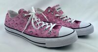 Converse Chuck Taylor All Star Lo Hello Kitty Size Mens 11 Womens 13 164631F