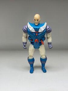 Mr Freeze DC Comics Super Heroes Toy Biz 1989 Figure Villain No Helmet Replace