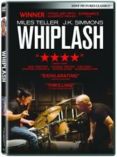 Whiplash [New DVD] UV/HD Digital Copy, Dolby, Digital Theater System