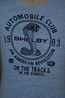 Fifth Sun Official Licensed Shelby Automobile Club T-shirt in Men's size (S)