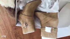 Brand Spanking New!Nine West Boots Size 7.5 .