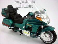Honda Gold Wing (Goldwing) 1/12 Scale Model - GREEN