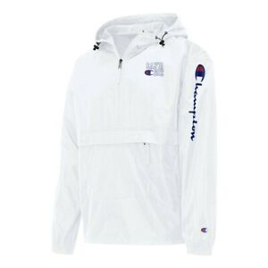 Champion NCAA University of California Santa Cruz Windbreaker Jacket