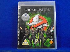 *ps3 GHOSTBUSTERS The Video Game (NI) Action Adventure PAL UK REGION FREE