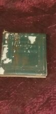 Little Leather Books Fifty Best Poems of England Antique 1920s