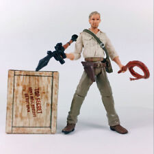 """rare 3.75""""Indiana Jones Raiders of the Lost Ark Action figure Toys & Accessories"""