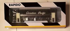 RAPIDO 1/87 HO CANADIAN PACIFIC 3800 CU. FT. CYLINDRICAL HOPPER RD # 382912 F/S