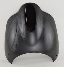 M1600.6A7MW NEW Genuine Buell Midnight Black Windscreen, 2000-2010 Blast (U6B)
