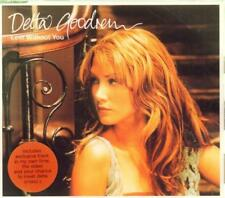 Delta Goodrem(CD Single)Lost Without You CD 1-New