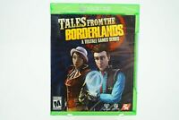 Tales From the Borderlands: Xbox One [Brand New]