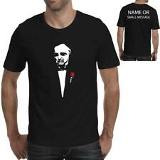Godfather Trilogy T-Shirt Gangster Mafia Movie
