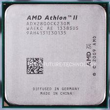 AMD Athlon II X2 280 3.6 GHz 65W Socket AM2+ AM3 CPU ADX280OCK23GM 100% tested