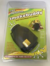 The Original Smoke buddy Smoke Buddy Personal Air Filter ( Color May Vary )