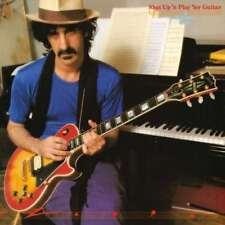Shut Up 'N Play Yer Guitar, Frank Zappa, Acceptable