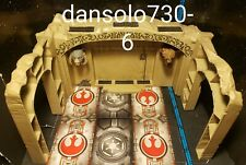 2019 Star Wars Vintage Collection JABBA'S PALACE (LOOSE)