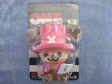 "NOS One Piece Sofbi Figure "" Tony Tony Chopper "" NOVELTY Rare"