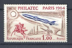 FRANCE 1422 PHILATEC,  NEUF xx