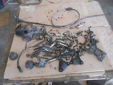 Kawasaki Bayou 300 KLF300 KLF 300 4wd 2000 misc parts lot bolts screws mounts