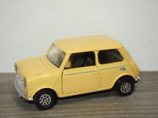 Mini City 1989 - Corgi 1:36 England *33689