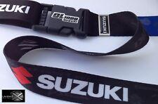 Suzuki V-Strom 1000 DL premium lanyard keyring V-Strom 1000DL by RAIMIX