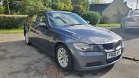 2006 BMW 3 series 320d SE 5dr Touring Spares or Repair