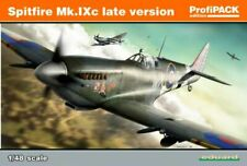 Eduard 1/48 Model Kit 8281 Supermarine Spitfire Mk.IXc late version Profipack