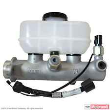 Brake Master Cylinder-Front Disc, Rear Disc MOTORCRAFT BRMC-58