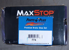 BRAND NEW MAXSTOP 774 REAR BRAKE SHOES FITS 02 JEEP LIBERTY