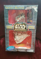 Star Wars MicroMachines Action Fleet Rebel Snowspeeder 73423