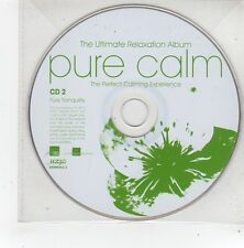 (FL918) Various Artists, Pure Calm Disk 2 - 2010 CD