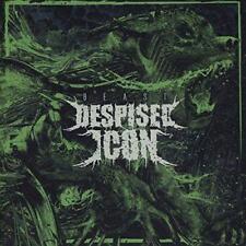Despised Icon - Beast (NEW CD)