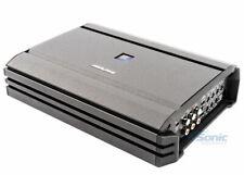 Alpine S-A55V 540W Watt RMS S-Series 5-Channel Power Speaker Sub Amplifier Amp