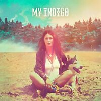 MY INDIGO - MY INDIGO   CD NEW+