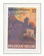 [152707] TB||**/Mnh || - N° 2257, tourisme, Chapelle de Boondael à Ixelles, SNC