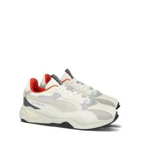 Mens Puma RS-2K Attempt Vaporous Grey Silver 373516-01
