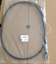 TOYOTA FORKLIFT EMERGENCY BRAKE CABLE 47504-2347071