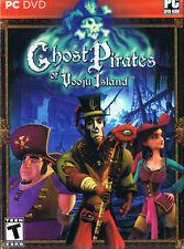 Ghost Pirates of Vooju Island (PC, 2010, THQ)