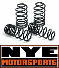 H&R Sport Lowering Springs Ford Mustang Cobra 99-04 1.6F/1.5R SVT Convertible