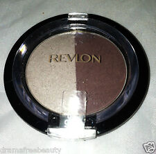 Revlon Eyeshadow Duo in * TRUTH or BARE * Limited Edition Brand New Sealed